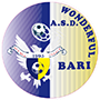 Logo Centro Sportivo Wonderful del Prof. Franco Ricciardi